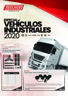 Toolhub | Catálogo Especial Vehículos Indistriales